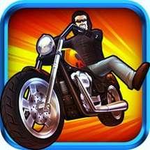 致命摩托赛车