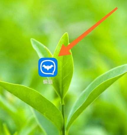 蝙蝠app怎么加附近人 蝙蝠APP添加好友方法介绍